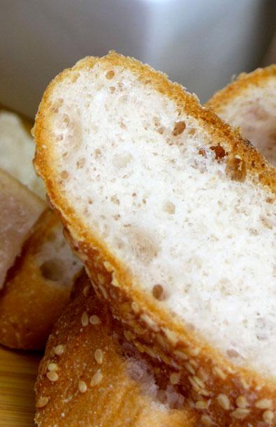 Gluten Free Bakery - Bread, Rolls, Wraps - The Healthy Loaf