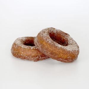 Cinnamon Donut 2PK